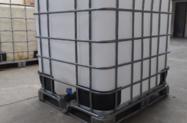 Container Reservatório IBC 1000 Litros Novo