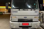 Alugo Caminhão Pipa com cabine complementar