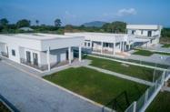 Executamos projetos de terraplenagem & construções  e gerenciamento do obras.
