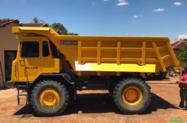 Caminhão Randon RK 430 B ano 05