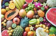 Compro frutas direto do produtor
