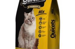 Ração Premium para Gatos Adultos Mix - 25kg
