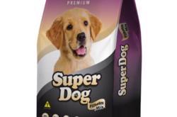 Ração para Cães Filhotes Mix - 7kg