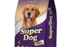 Ração para Cães Adultos Mix - 25kg