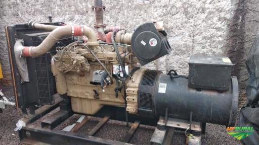 Gerador de Energia 260 kva