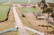 Fazenda Tijucas do sul