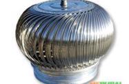 Instalação e Manutenção de Exaustores Eólicos