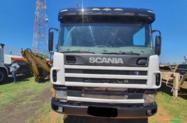 Caminhão Scania 124 C ano 04