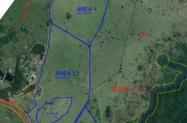 Área disponível para plantio em Itu 60 hectares planos.