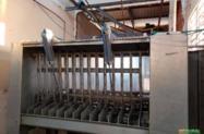 Depilador Batch 120 suínos/hora