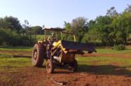 Trator Cbt 8440 4x2 ano 96