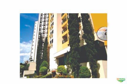 Excelente Apartamento com 3\4 Em São José Rio Preto-SP