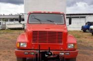 Caminhão Internacional 4700 ano 03