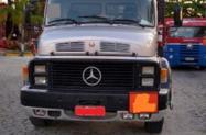 Caminhão Mercedes Benz (MB) 2013 ano 76