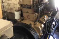 Gerador 55 KVA Aberto motor cummins