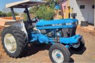 Trator New Holland TT 4030 4x2 ano 94