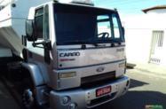 Caminhão Ford C 2422e 6x2 ano 05