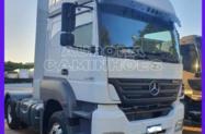 Caminhão Mercedes Benz (MB) 2040 ano 08
