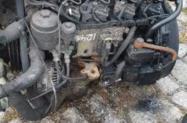 Motores Diesel Mercedes Bens -  mod 924 4cc  e 906 6cc