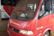 Marcopolo Volare AB Microonibus - Modelo: 2002