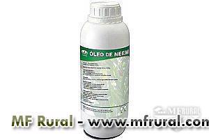 ÓLEO DE NEEM PURO - INSETISSIDA  NATURAL  FAZ 400 LITROS