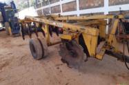 Grade aradora pesada 12x32