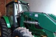 Trator John Deere 6110 J