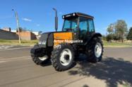 Trator Valtra/Valmet BM 85  4x4 ano 02