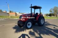 Trator Agrale 5065.4 4x4 ano 10