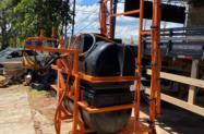 Pulverizador Jacto com barras de 12M de 900L !!