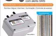 Monitoramento Remoto  -