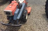 Trator Tobata Mini/Micro 4x2 ano 07