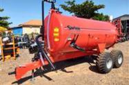 Tanque Agrícola Distribuidor de Adubo Orgânico 6500 L marca São José (NOVO)