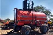 Tanque Agrícola Lobular com Kit Combate a Incêndio 12000 litros marca São Jose (novo)