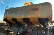 Tanque para transporte de