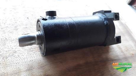 Cilindro hidráulico de direção Massey Ferguson