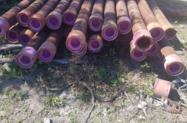 tubos de aço de 3 a 40 polegadas