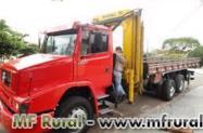 Caminhão MB1620 ano 09