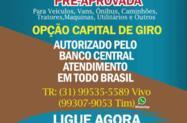 CAPITAL DE GIRO PARA PESSOA FÍSICA E JURÍDICA p/ Investimento Diversos ou Comprar A MENOR TAXA