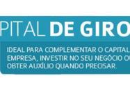 CRÉDITO RURAL COM A MENOR TAXA DO MERCADO PARA PESSOA FÍSICA E JURÍDICA p/ Investimento Diversos