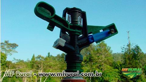 Curso Online Aplicação de Fertilizantes e Defensivos Via Irrigação