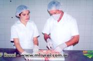 Curso Online Processamento de Carne de Frango