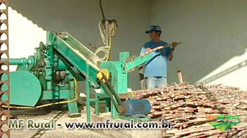 Curso Online Como Produzir Rapadura, Melado e Açúcar Mascavo - Processo Artesanal
