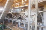 Equipamentos para destilarias