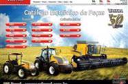 CATÁLOGO ELETRÔNICO DE PEÇAS VALTRA