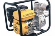 """Motobomba Buffalo BFG 3"""" Auto escorvante 6,5CV - Gasolina - Partida manual"""