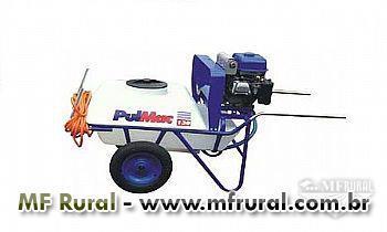Pulverizador 130AR30 - Pulmac - Gasolina - para cal