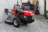 Trator Tobata Mini/Micro 4x2 ano 21