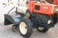 Trator Tobata Mini/Micro 4x2 ano 95