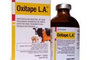 Oxitape Injetável La - 50 Ml